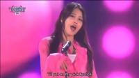 【特别舞台】APINK&AOA&MAMAMOO《Pink Lipstick》现场版 APink尹普美BoMi&AOA申惠晶&MAMAMOO郑辉人Wheein
