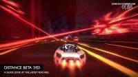 VR视频-VR游戏distance 极速挑战新体验