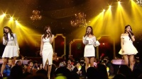【特别舞台】APINK&f(x)&MAMAMOO&Ailee《Don't Cry For Me》 APINK郑恩地&FX朴善怜LUNA&金容仙Solar颂乐