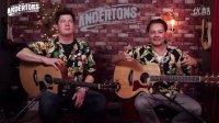 Acoustic Paradiso - Taylor 114CE and 414CE Comparison
