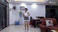 萍子广场舞,你傻不傻DJ,编舞青儿_