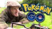 [PewDiePie] POKEMON GO | GOING TOO FAR?