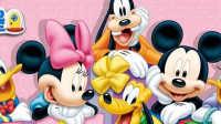 米奇妙妙屋 米奇回家VOL.2:13-28关 亲子早教 益智游戏 迪士尼 米老鼠和唐老鸭