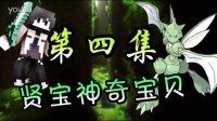 【贤宝神奇宝贝】飞天小螳螂+大嘴鸥!?