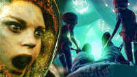 幽灵地球4:外星人进攻地球的惊人内幕
