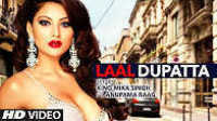 [MV] Laal Dupatta Full Video Song  Latest Hindi Song_HD