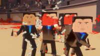 【屌德斯解说】 方块人大乱斗 在竞技场里连钱都能作为武器打人