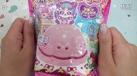 多米娘亲の食玩38 公主布丁裙 日本食玩(可食) 粉红猪小妹