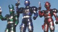 【重甲Beetle Fighter】01 昆虫戦士だ!!