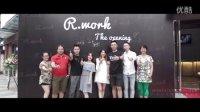R.work网红产地 · 开业花絮预告