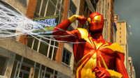 【屌德斯解说】 神奇蜘蛛侠 蜘蛛侠穿上钢铁侠套装居然会发震荡波啦