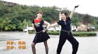 北京水兵舞第一套-- 亮光  子颜 组合