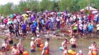 2016年7.16全民游泳健身周系列活动(山东东营站)暨东营市第二届游泳达人大赛