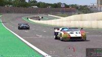 HiPole HEC 2016耐力赛第02站,巴西Interlagos 英特拉格斯,GT3