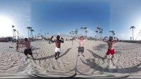 360º 全景视频:一个 Youtube 网红的 一天