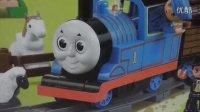 莫总影视作品工作室:托马斯在轨道转二十圈:第二集
