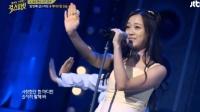 【李珍率】April JinSol《不是吗》[原唱 IU李智恩]LIVE现场版【HD超清】