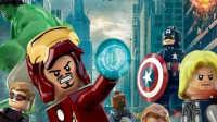 【吴叔解说】乐高漫威超级英雄:神奇四侠与美国队长-第二关(上)★第二期★复仇者联盟单机游戏