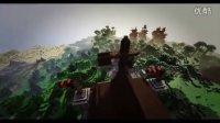 【墨鱼】Minecraft 1.8 材质包介绍——欣赏Ⅰ