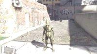 【包子的GTA5】Ep13:GTA5外星人存在的事实