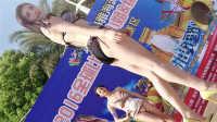 《展会大热门》2016 武汉玛雅比基尼小姐大赛海选(第2季)