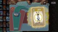 【君湿解说】 辐射避难所 PC中文版 第十一期 经营类游戏 一个饭盒就开出金卡稀有人员 小金人妹子哦 属性爆棚 实况解说