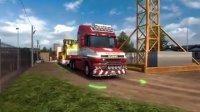欧洲卡车模拟2 西苏格兰重载运输P2