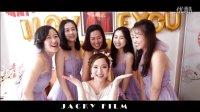 【孙长文&于航】2016 05 22 婚礼MV JACKY FILM