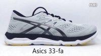 陪你跑 跑步 跑鞋 测评 Asics 33-fa男款