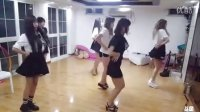 DG女团_2016-0726日常练舞备战Chinajoy