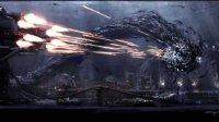 锡安保卫战 机甲军团决战机械乌贼