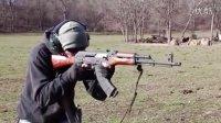 [AK-47突击步枪及其改装系列]Venom AK47 (AKM) Flash Hider