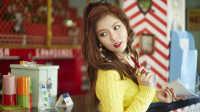 160801马儿金泫雅的个人専辑Hyuna현아A'wesome Teaser