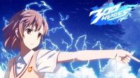 300英雄【小A君】超电磁炮-电击使 百胜炮姐御坂美琴教学解说