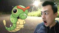 ★精灵宝可梦GO★Pokemon GO★怎么抓一只真实的Pokemon #G3★酷爱娱乐解说