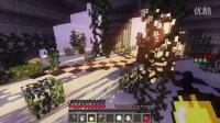 【红箭X小叉X暄暄】Minecraft空岛战争娱乐多人组队!