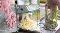 如何擀意大利麵糰