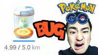 ★精灵宝可梦GO★Pokemon GO★消失的蛋和在家里就可以孵蛋的方法 #G4★酷爱娱乐解说