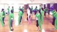 平顶山市芊之舞舞蹈教学版《采薇舞》