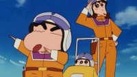 【吴叔解说】蜡笔小新 历险记EP2.挑战副本★卡通动漫游戏 休闲手游★