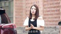 抢全网首试节目组拼了 晓敏说车赶上北京暴雨