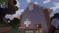 [白解说]Minecraft我的世界五倍速度魔性建筑~超级魔性high! (接暮色森林冒险第二期
