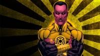 DC漫画角色介绍系列之【黄灯侠 Sinestro】★迪克★ _Full-HD
