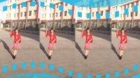 韩黎纱广场舞快乐姐妹《幸福跳起来》