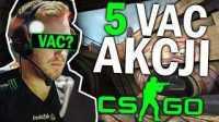 CSGO精彩瞬间:职业圈五大诡异VAC级击杀#2期