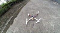 Arduino飞控4 初次试飞