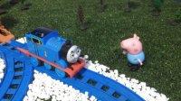 托马斯和他的朋友们:小猪乔治的预言 小猪佩奇 托马斯小火车 粉红猪小妹 小猪佩佩 儿童玩具 儿童游戏 定格动画