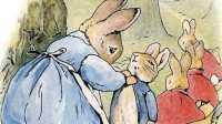 《彼得兔》 第1集 彼得兔的故事(上)