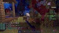 【咖啡小叉】职业战争 王者连斩 Minecraft小游戏