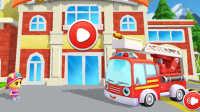 【吴叔解说】宠物英雄 消防员:消防救援队!云梯与电锯